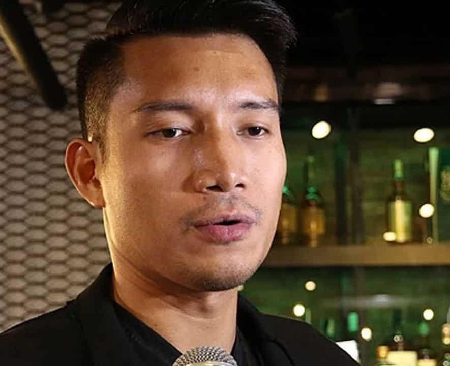 Balak ni James Yap na tumakbong konsehal sa San Juan parang mauudlot dahil sa isyu kay Kris Aquino