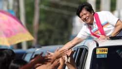 Amid Movements Opposing His Bid: BBM, Most Preferred VP In NCR