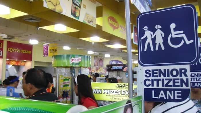Senior Citizen discount and benefits, explained
