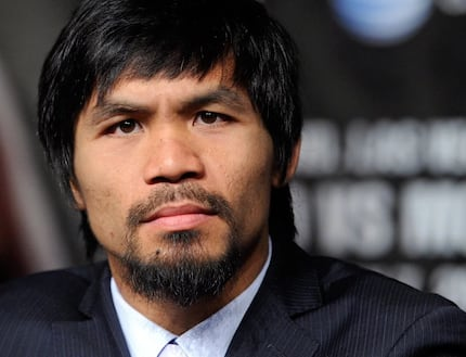 LOOK! Catholic bishop slams Pacquiao's 'biblical' stance on death penalty