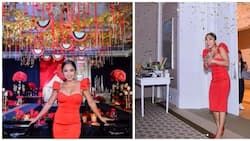 La Roche Vita! Take a peek at Rochelle Pangilinan's Spanish Flamenco-themed bridal shower with her showbiz friends