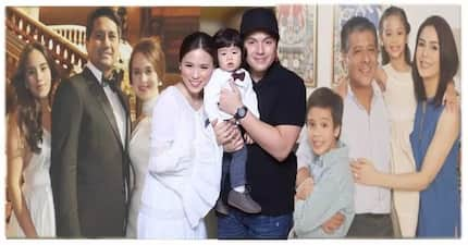 Family love! 8 Inspiring and beautiful celebrity families