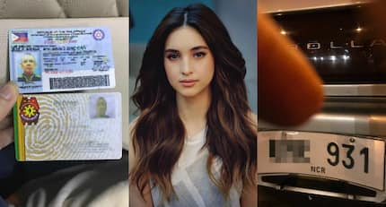 Coleen Garcia shares road rage encounter with a 'lunatic' ex-cop who scratched her face and tried to beat her up