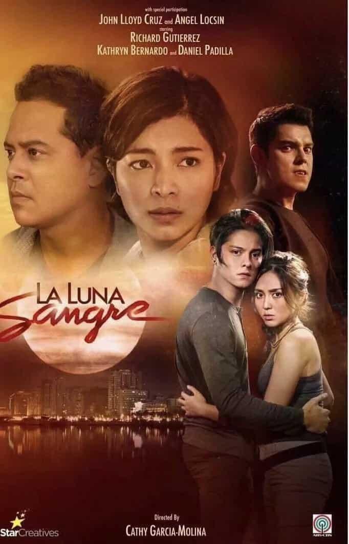 Lodi, Petmalu, Ginalingan! La Luna Sangre Declared as Best Primetime Drama Series at Star Awards for TV
