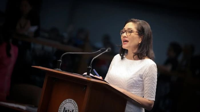 Risa Hontiveros slammed by netizens after filing a resolution to declare Aug. 16 as National Day of Remembrance