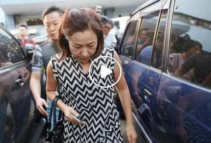 Hala! Proof shows police violently murdered Korean in Camp Crame