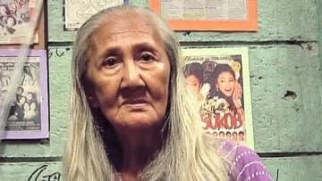Horror Queen Lilia Cuntapay dies at 81