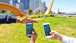 Did you know? Pokemon Go's success was 20 years in the making; find out what Hanke went through