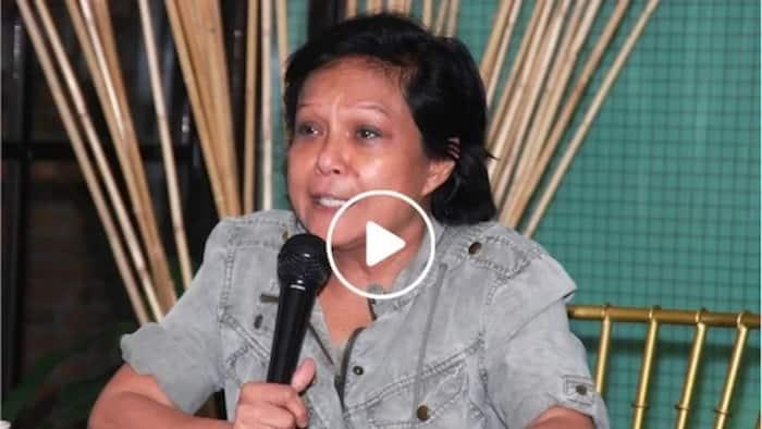 Nora Aunor decries Iglesia Ni Cristo as 'Iglesia Ni Manalo'