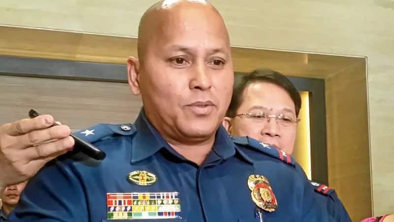 Lacson has confidence on 'Bato' as new PNP boss