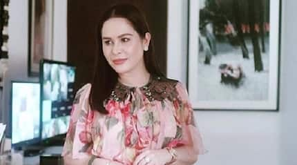 Jinkee Pacquiao shows new glimpses of her lavish house & Christmas decorations