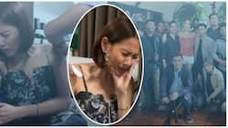 Bianca Manalo rushed to Emergency Room after an accident on 'FPJ's Ang Probinsyano' set