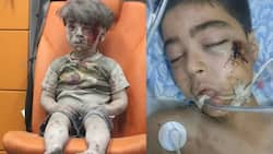 Another haunting death brought by war: Older brother of iconic Syrian boy dies