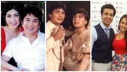 9 hiwalay na showbiz couples! Nasaan na kaya sila ngayon?