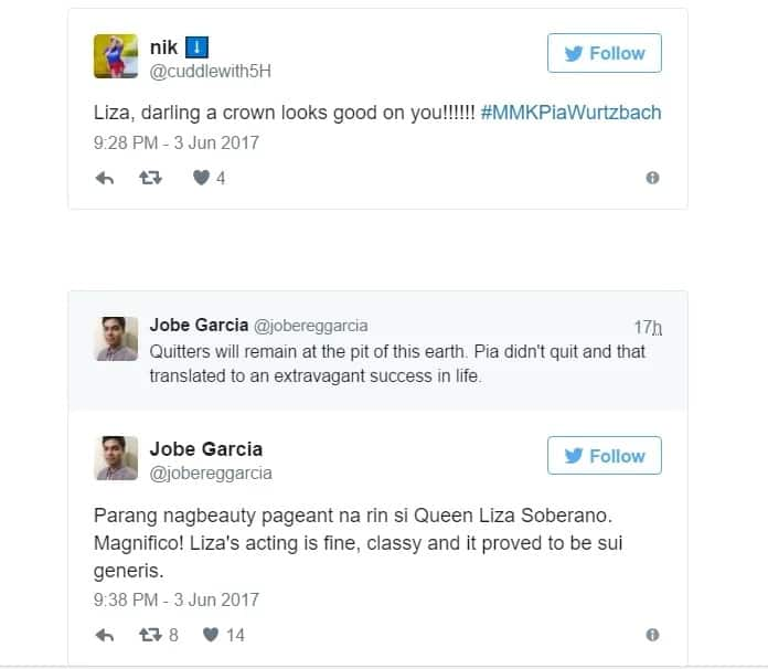 Liza Soberano once again proved she's more than just a pretty face. Her performance in MMK gained praises and positive remarks