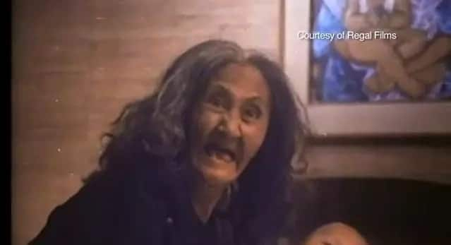 Famous movie roles of late Lilia Cuntapay