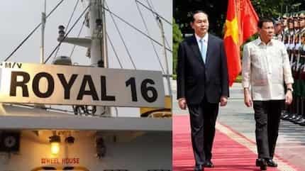 Tama si Duterte! Kidnap terror runs high as 6 sailors are abducted off PH coast