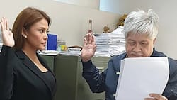 Favila & Asprec's lawyer releases statement on Gretchen Fullido's accusations