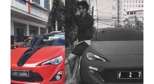 7 Stunning luxury cars of Filipino celebrities and how much they cost