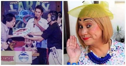 Nasa tiyaga talaga! Jose Manalo's throwback 'Eat Bulaga' photo reveals what he was before becoming one of the show's hosts