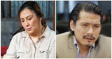 Lagot! Sharon Cuneta, naglabas ng sama ng loob kay Robin Padilla