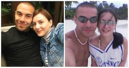 Seryoso ba siya dun? Doug Kramer gets netizens confused instead of kilig with his birthday greeting to wife Chesca Garcia