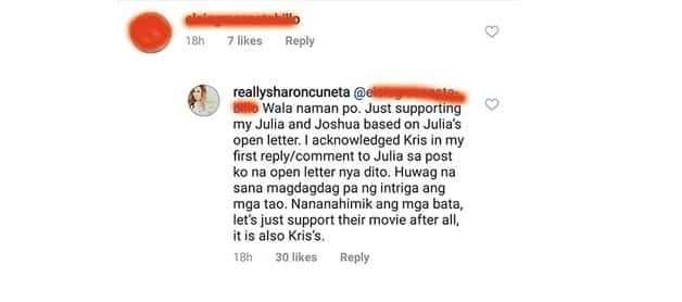 Sharon Cuneta gets honest about her rumored conflict with Kris Aquino