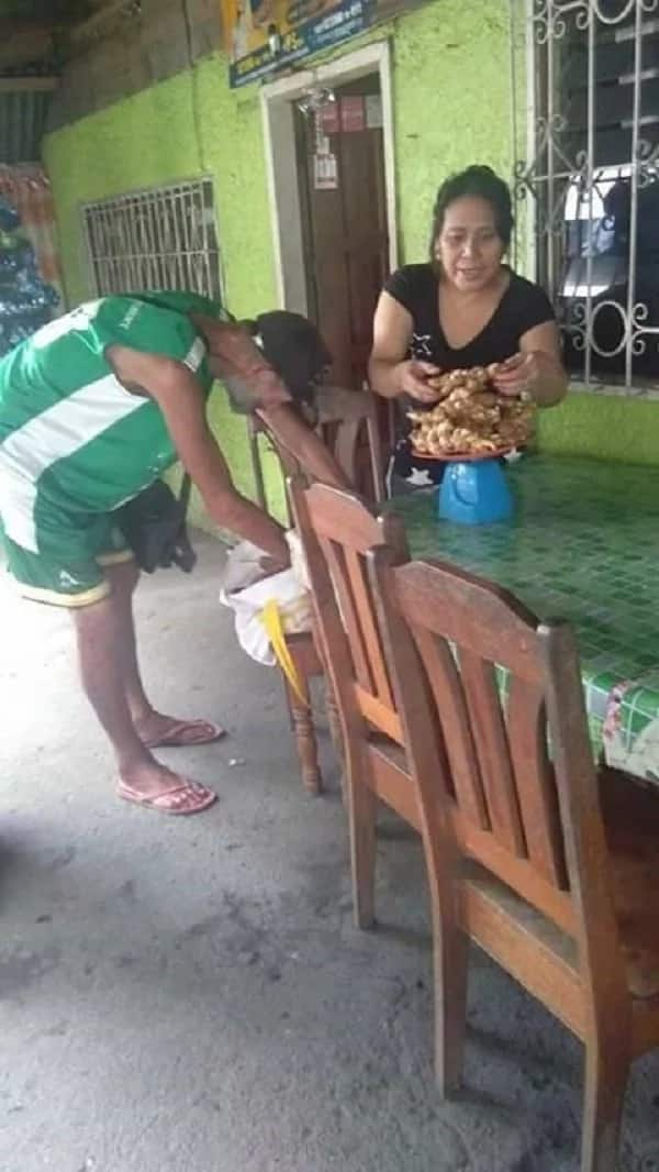 Akala niya true love na! An old man from New Zealand was scammed by Pinay ex-girlfriend; his story inspired netizens