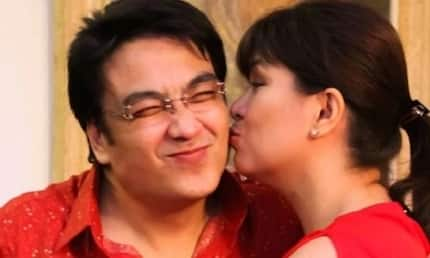 Lani Mercado's heartbreaking message for Bong Revilla on his 52nd birthday