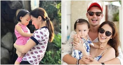 Watch this video to find out why Marian Rivera sometimes gives Dingdong Dantes this death stare!