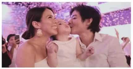 Sosyaling gender reveal! Andi Manzano, grandioso ang reveal ng 2nd baby gender