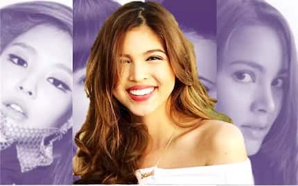 Nakaka-proud! Maine Mendoza recognized as 'Ultimate Asian Sweetheart of 2018'