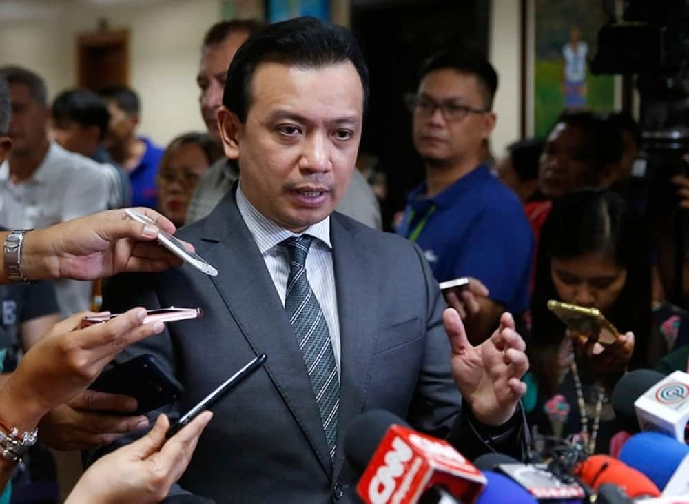 Mga politicians, nagkomento sa resignation ni Mocha Uson sa PCOO