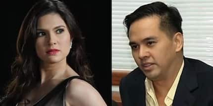 Vina faces Cedric Lee head-on in epic court battle!