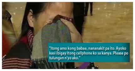 Pinay OFW binugbog ng amo dahil lamang sa pagtangging maglinis ng 3 bahay na wala sa kontrata