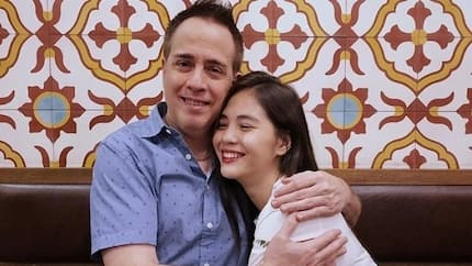 Daddy's girls! 5 Famous Filipina celebrities and their supportive fathers