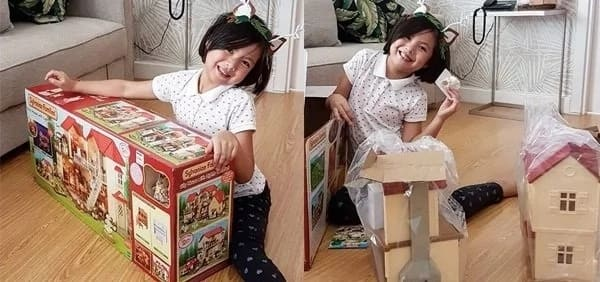9 Pinoy celebrity kids and the awesome toys inside their play room
