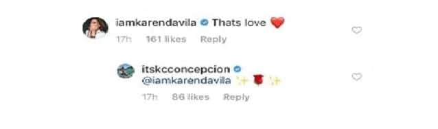 6 Pinoy celebrity reactions towards breakup of KC Concepcion and Aly Borromeo