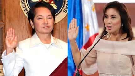 She has been there! Nostalgic Arroyo says Robredo's resignation is inevitable