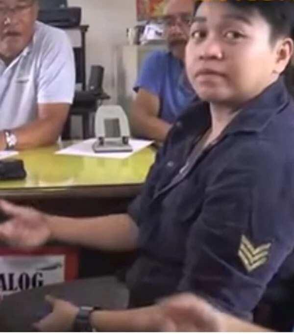 OFW na ex-gf ng tomboy, umiiyak, nagpasaklolo upang mabawi passbook, pera at gadgets sa nagtataksil na jowa