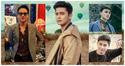 """Pinoy F4?! Kapamilya actors na pwede maging 4 """"cute rich boys"""" sa Meteor Garden"""