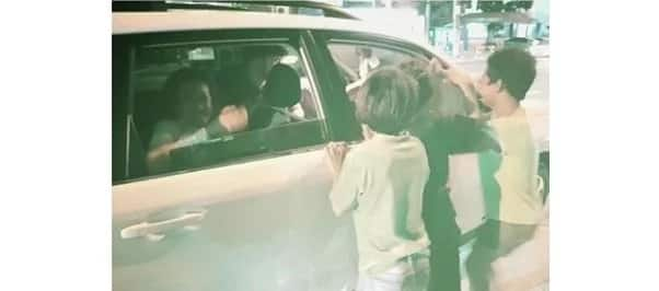 Ai-Ai delas Alas and Gerald Sibayan's interaction with these street children touched netizens