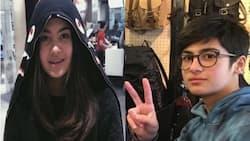 Ang ganda ng lahi! Photos of Muhlach twins prove attractiveness runs in the family