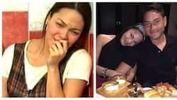 Mga bagong rebelasyon! KC Concepcion opens up about her breakup with Aly Borromeo