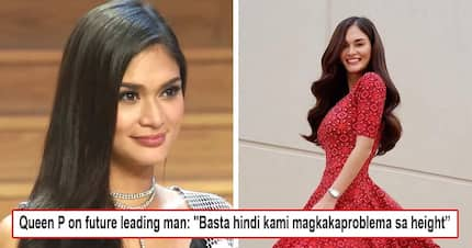 Bawal mga pandak! Pia Wurtzbach reveals one requirement that his future leading man must have!