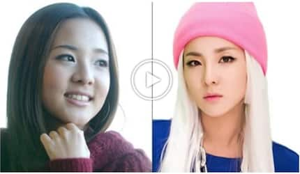 5 Photos that proved Sandara Park is still the same Krung-krung we all loved