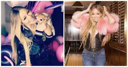 Maghanda na ng pera mga bakla! Mariah Carey is going to have a concert in Manila