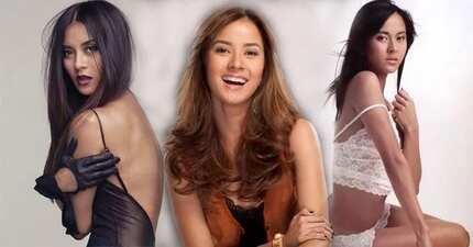 Hirap niyong kausapin! Bianca Gonzales admits getting hurt with below-the-belt bashing