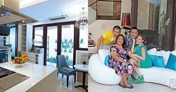 Parang mansyon sa laki! Let's have a tour at Bea Alonzo's fabulous dream house