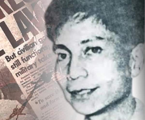 Inalala: 5 mga Youth Leaders na nagbuwis ng kanilang buhay sa panahon ng Martial Law